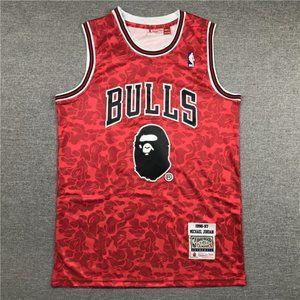 NWT Chicago Bulls Jordan #23 Jersey SZ Various